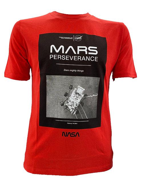 MARS01T - T-SHIRT UNISEX