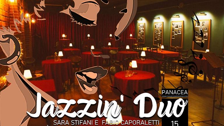 Jazz club, sangria e cucina fusion da Panacea