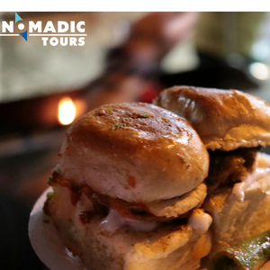 Nomadic Tours | Food Tour | Jaipur