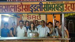 Food Tour   Nomadic Tours