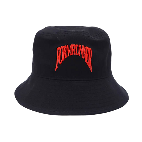 FORMRUNNER BUCKET HAT