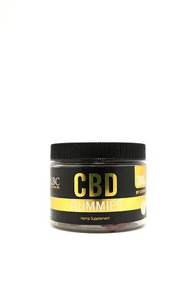 CBD Gummies Hemp Supplement.