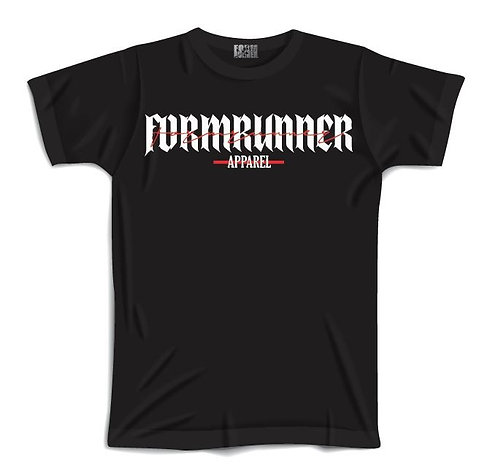 """FORMRUNNER """"REDLINE"""" TEE"""