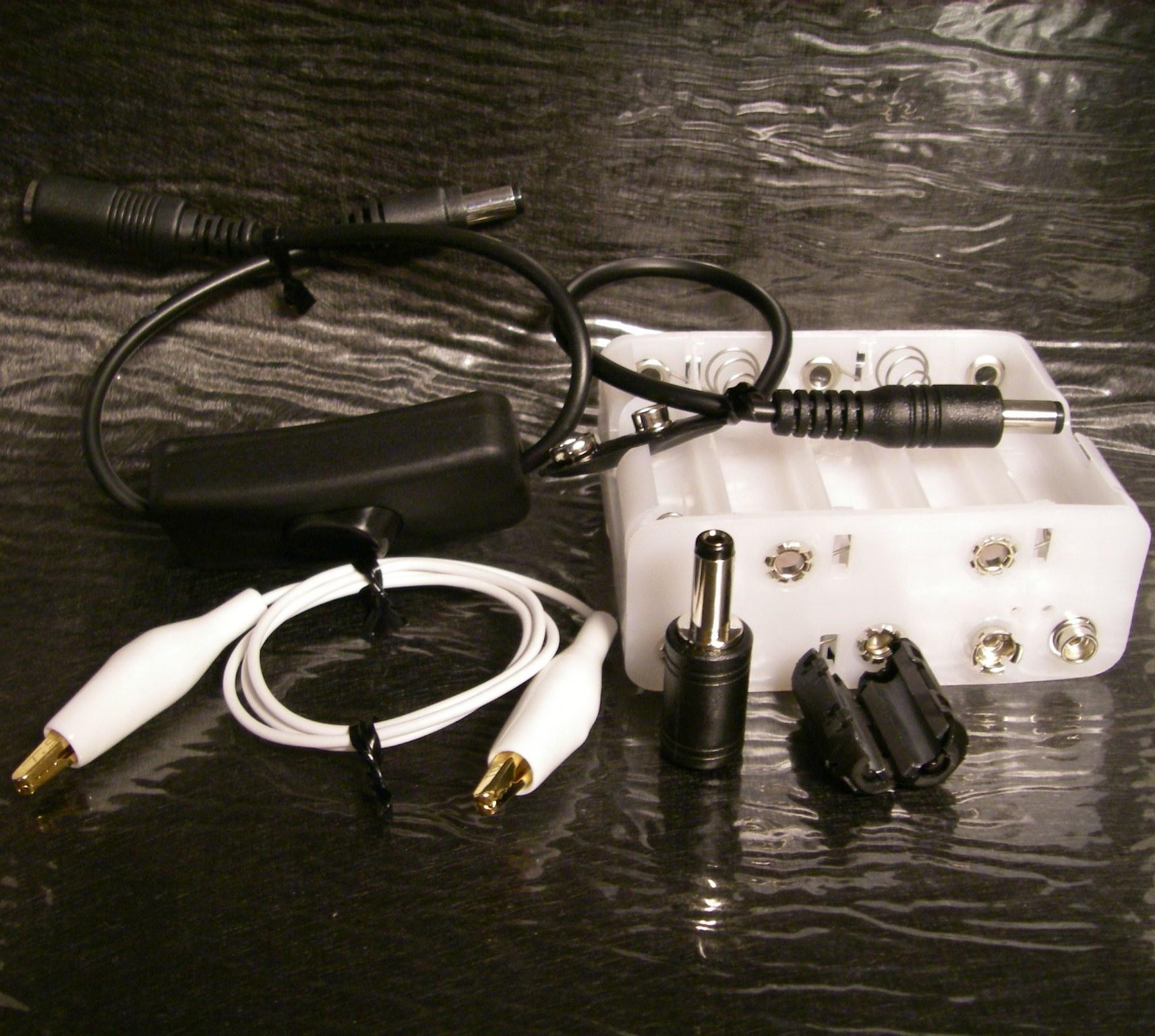 cheeTarh Battery Kit Premium