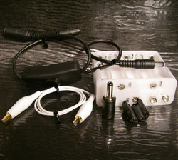 チーター電池キット・プレミアム