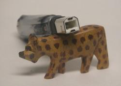 USB Type-B!