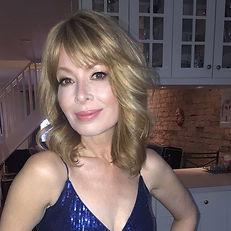 The beautiful Cynthia Mulligan from City