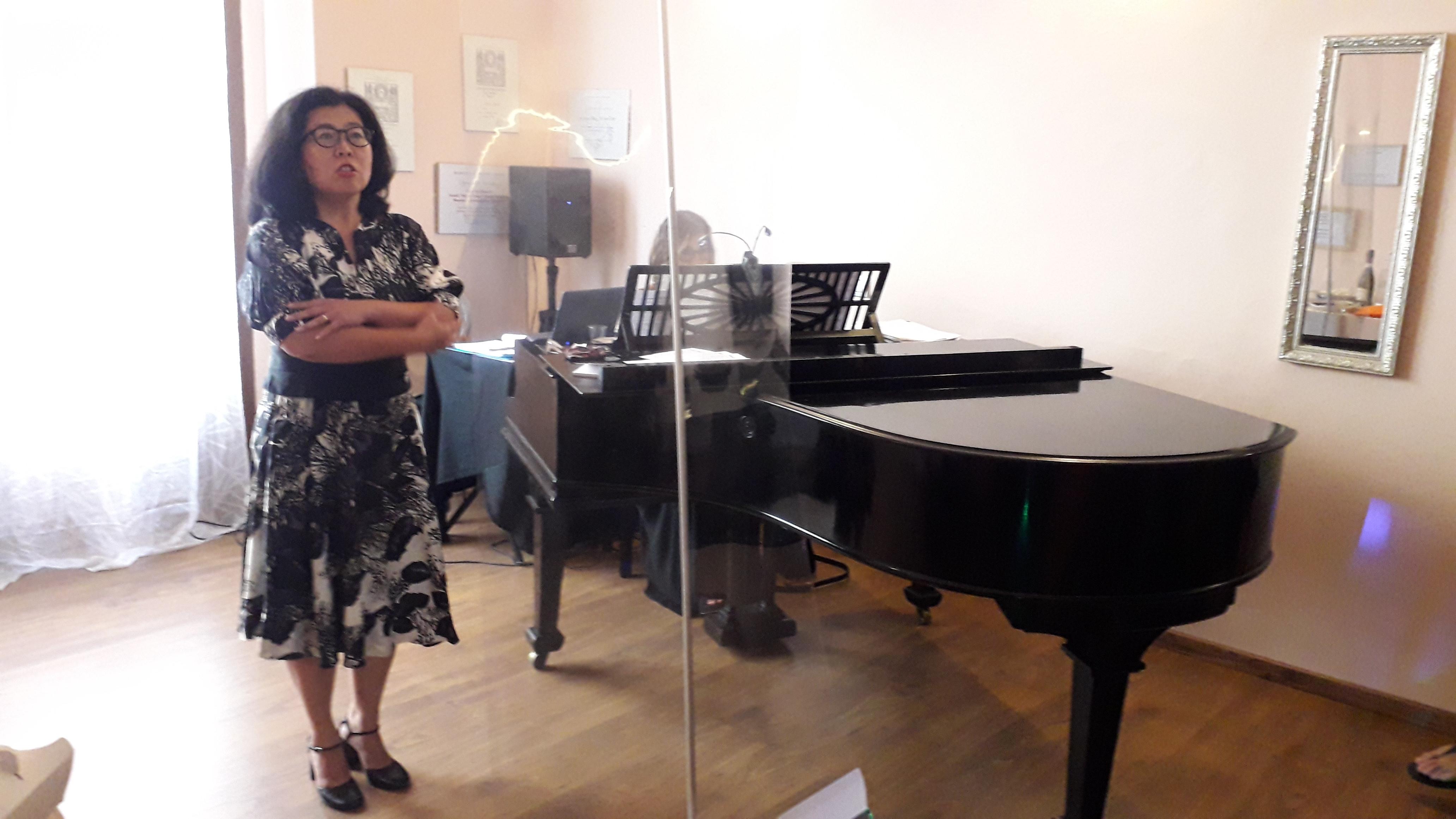 Convenzione Canto Lirico Atelier Canto