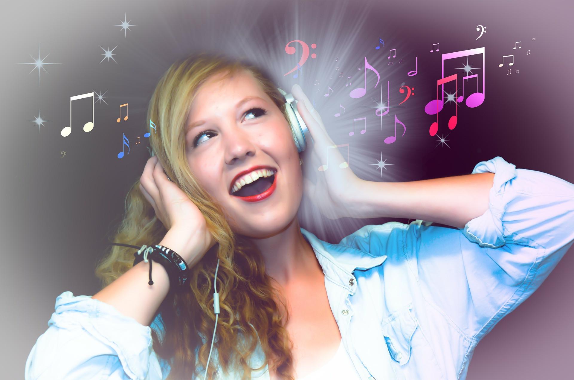Abbonamento 12 lezioni di canto moderno