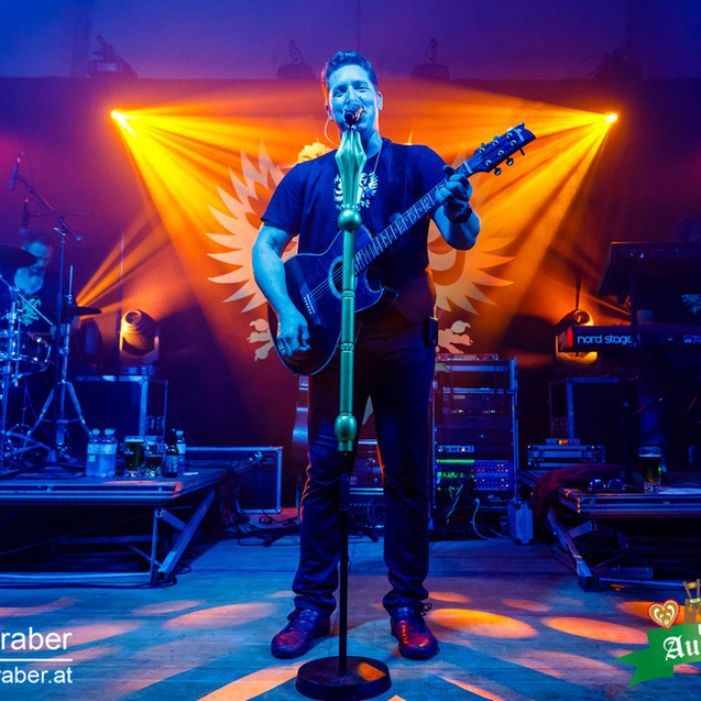 DIE WILDEN KAISER live pic (c) Peter Buchgraber