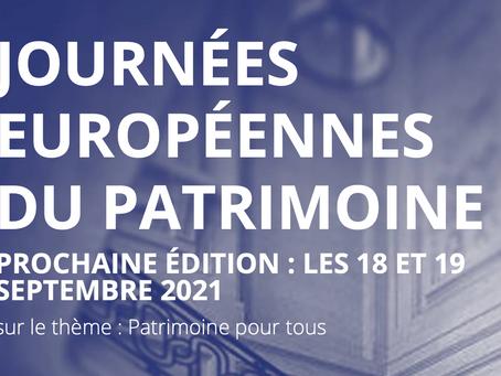 Le Château de la Chaussade ouvert au public pour les Journées du patrimoine 2021