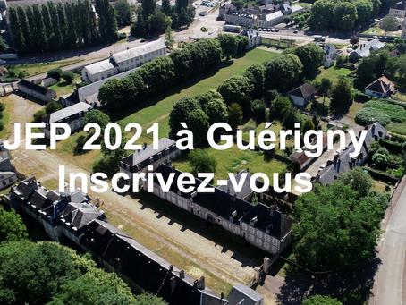 Château de la Chaussade : Ouverture des inscriptions pour les Journées Européennes du Patrimoine