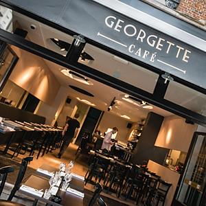 Verdier Jean-François - Café Georgette