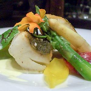 Germeyn Philippe - Chef de Cuisineà Affût Cuisine &à EHPN