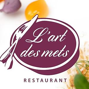 Noured Dineh                Restaurant l'Art des Mets - Mons