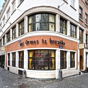 Callenaere Cédric (Aux Armes de Bruxelles)