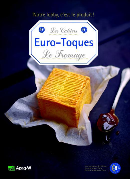 Euro-Toques Belgique - Cahier 38 - Le fr