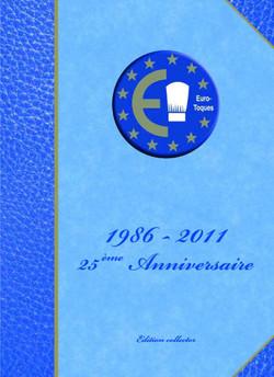 Euro-Toques Belgique - n°11 - 2011 - Col