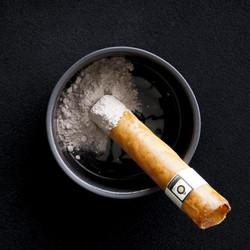 Le cigare Ô de vie - Olivier Massart