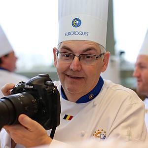 Grintzias Georges - Conseiller Euro-Toques