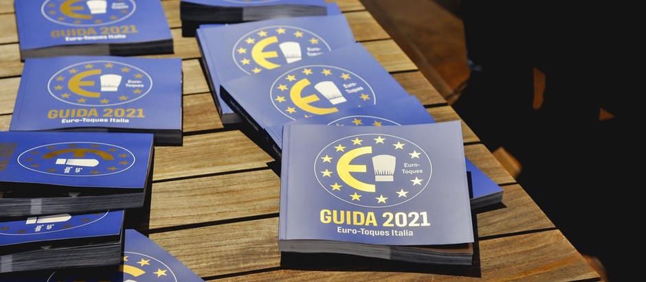 Euro-Toques Italie sort un superbe guide