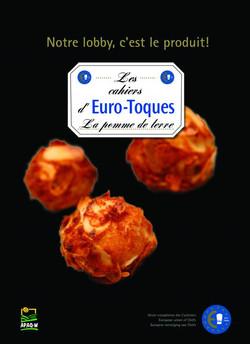 Euro-Toques Belgique - n°24 - 09 2015