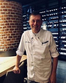 Demany Jacques - la Cuisine de Naxhelet