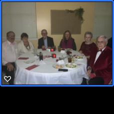 SWAT Banquet