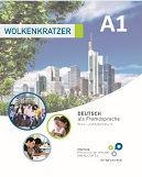 Wolkenkratzer Deutschkursbuch A1
