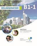 Wolkenkratzer Deutschkursbuch B1