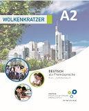 Wolkenkratzer Deutschkursbuch A2