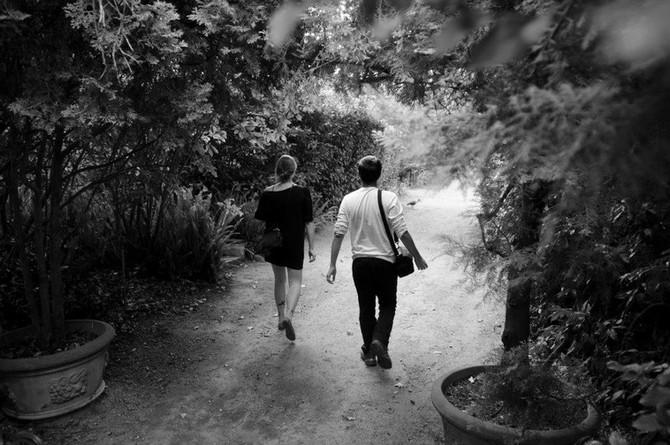 Walking around a strange land: Advice for the pedestrian adventurer
