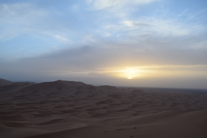 Learning to Love Organized Group Tours with G Adventures in Morocco