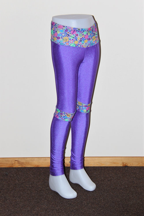 Leggings Gr. 134