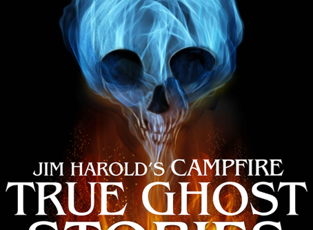 Vex was a guest on Jim Harold's Campfire Podcast!!