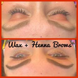 Henna Brows Selene Salon & Spa