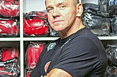 Frank Fuchs Landestrainer Rheinland-Pfalz DKMV
