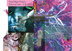 Final Major Project - Concept