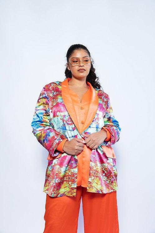 Ellouise Jacket