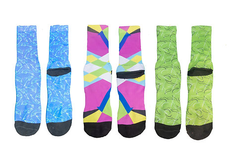Sock Bundle Deal