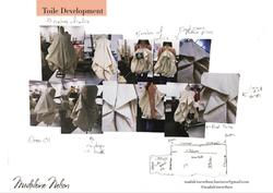 Toile Development