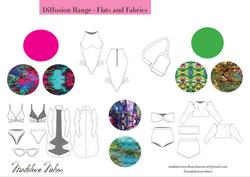 Flats and Fabrics