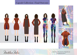 Capsule Collection - Year 2