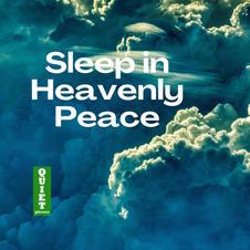 sleep in heavenly peace podcast cover ar