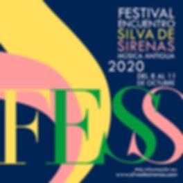 FESS Festival Música Antigua Madrid