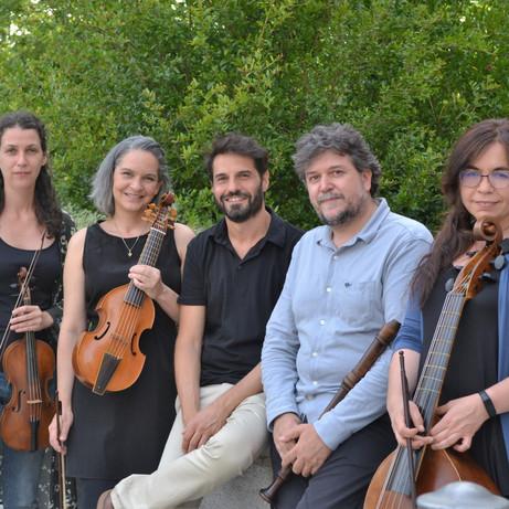 Delirivm Musica | Juan Portilla