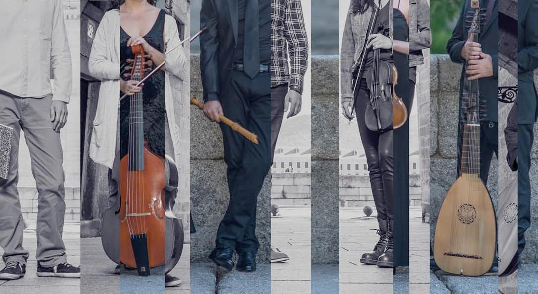 LA DÁRSENA - DELIRIVM MUSICA - RTVE.es A la Carta