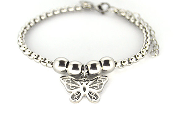 Butterfly Beauty Bracelet