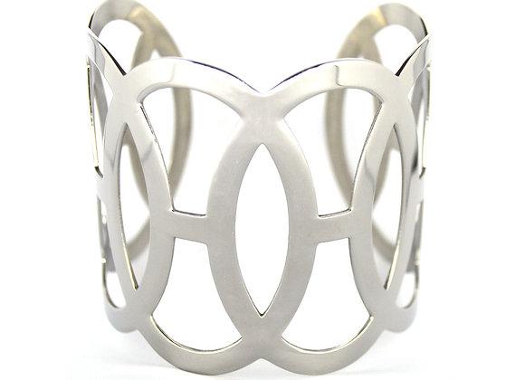 Oval Cuff