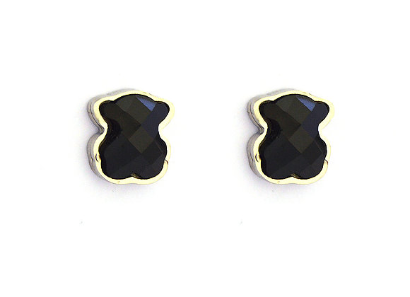 Black Bear Studs